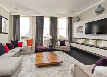 3 bed maisonette to rent in Phillimore Gardens, London W8