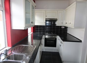Thumbnail 3 bedroom terraced house to rent in Bessemer Street, Ferryhill
