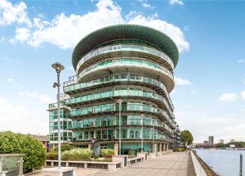 Cinnabar Wharf East, 28 Wapping High Street, London E1W