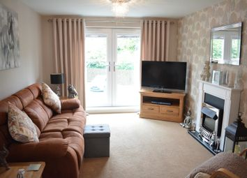 Thumbnail 2 bedroom flat for sale in Leatham Avenue, Kimberworth, Rotherham