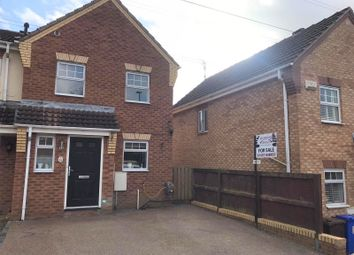 3 bed end terrace house for sale in Alphingate Close, Stalybridge SK15