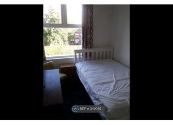 Thumbnail 5 bed terraced house to rent in Leek Road, Stoke-On-Trent