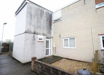 Thumbnail 4 bed semi-detached house for sale in Sevins, Cwmbran, Torfaen