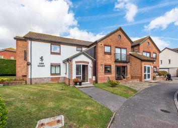 Thumbnail 2 bed flat for sale in Mill Park Road, Bognor Regis
