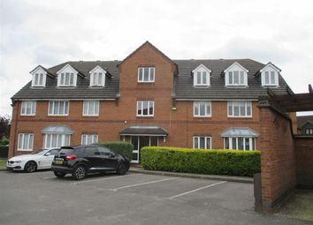 Thumbnail 2 bed flat for sale in Harold Wood, Essex