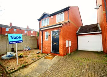 3 bed link-detached house for sale in Ludlow Road, Earlsdon, Coventry CV5