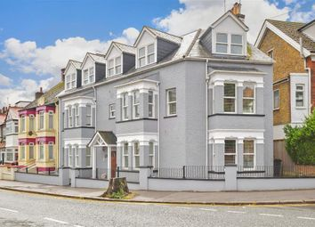 Thumbnail 1 bed flat for sale in Queens Road, Broadstairs, Kent
