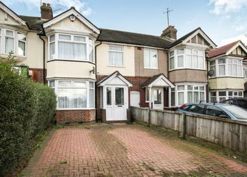 Thumbnail 3 bed terraced house for sale in Hart Lane, Luton, Bedfordshire