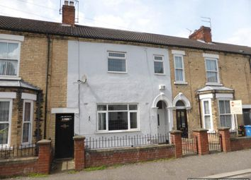 Thumbnail 4 bedroom terraced house to rent in Melrose Street, Hull