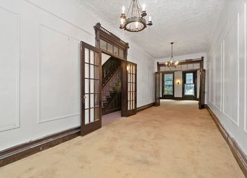 Thumbnail 7 bed town house for sale in 123 W 132nd St, New York, Ny 10027, Usa