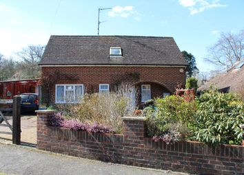Thumbnail 2 bed detached bungalow for sale in Croft Road, Witley