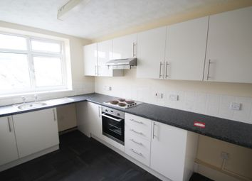 Thumbnail 2 bedroom flat for sale in Alexandra Road, Ford, Plymouth
