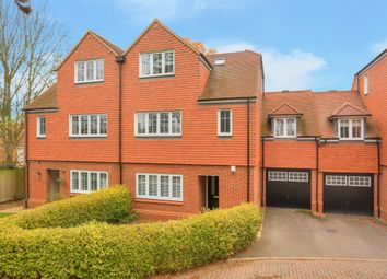 Thumbnail 5 bed property to rent in Scott Close, St.Albans