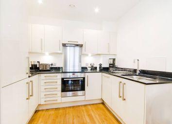 Thumbnail 1 bed flat for sale in Hatton Road, Alperton