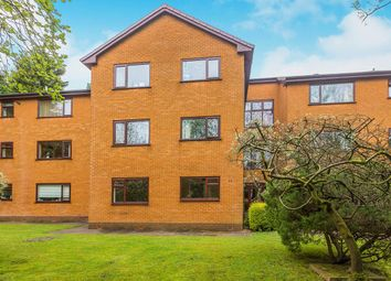 Thumbnail 1 bedroom flat for sale in Manor Park Watling Street Road, Fulwood, Preston