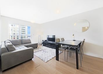 Thumbnail 2 bed flat for sale in Barge Walk, City Peninsula, Greenwich