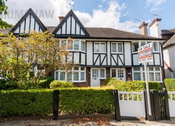 Thumbnail 4 bed property for sale in Princes Gardens, Hanger Hill Garden Estate, West Acton, London