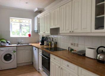Thumbnail 3 bed flat to rent in Weybridge Station, Weybridge, Surrey