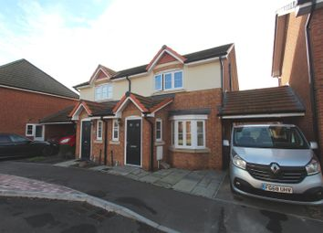 3 bed semi-detached house for sale in Lavender Avenue, Minster On Sea, Sheerness ME12