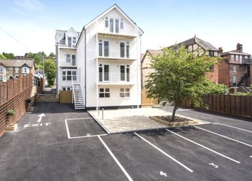 Thumbnail 1 bed flat for sale in Ambassador Court, West Wycombe Road, High Wycombe