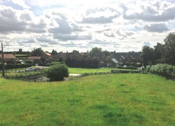 Thumbnail Detached house for sale in Development Land At Cundall, Cundall, York