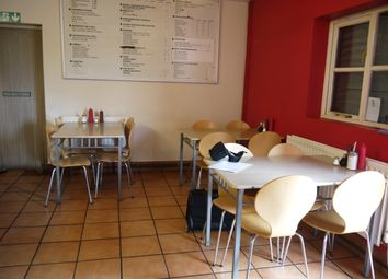Thumbnail Restaurant/cafe for sale in Cafe & Sandwich Bars S63, Wath-Upon-Dearne, South Yorkshire