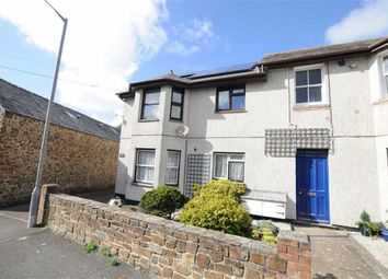 Thumbnail 2 bed flat for sale in Killerton Road, Bude, Cornwall