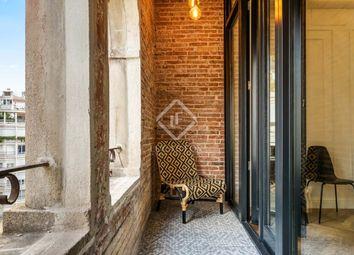 Thumbnail 3 bed apartment for sale in Spain, Barcelona, Barcelona City, Eixample Left, Bcn11694