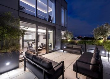 Thumbnail 3 bed flat for sale in Bolander Grove, Lillie Square, London