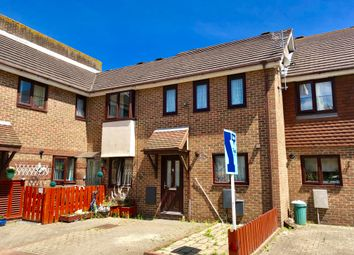 Thumbnail 2 bed terraced house for sale in Britain Street, Portsmouth