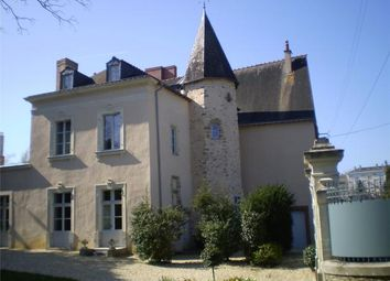 Thumbnail 5 bed town house for sale in Manor In Laval, Mayenne, Loire, 53000