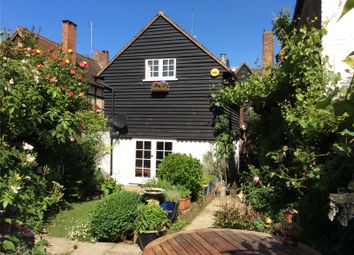 Thumbnail 2 bed mews house for sale in Market Square, Horsham, West Sussex