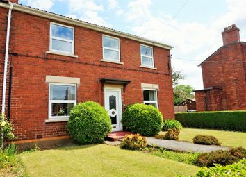 Thumbnail 3 bed semi-detached house for sale in Rainford Square, Kirk Sandall, Doncaster