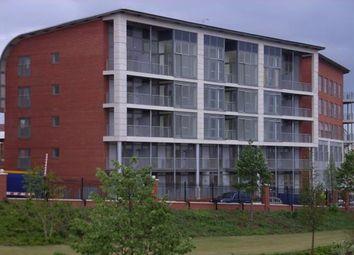 Thumbnail 2 bed flat to rent in Park Central, Edgbaston, Birmingham
