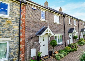Thumbnail 3 bed terraced house for sale in Stapleford Court, Stalbridge, Sturminster Newton
