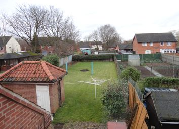 Thumbnail 3 bed end terrace house to rent in Park View, Weeting