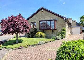 Thumbnail 3 bed bungalow for sale in Lady Heton Close, Mirfield, West Yorkshire