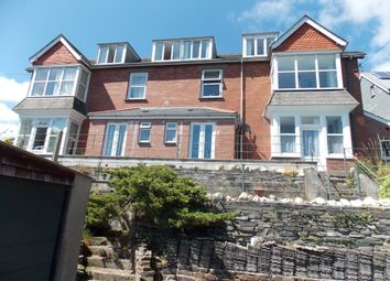 Thumbnail 2 bed flat to rent in Flat 6, Duchy House, Dutson Road, Launceston