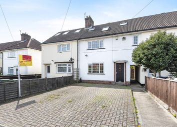 Thumbnail 4 bed terraced house to rent in Grays Road, Hmo Ready 4 Sharers