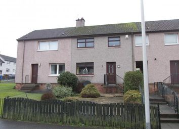 Thumbnail 2 bed terraced house to rent in 73 Derran Drive, Cardenden