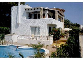Thumbnail 3 bed villa for sale in Salgar, San Luis, Balearic Islands, Spain
