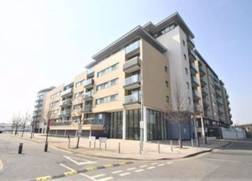 Thumbnail 1 bed flat to rent in Drift Court, Basin Approach, London