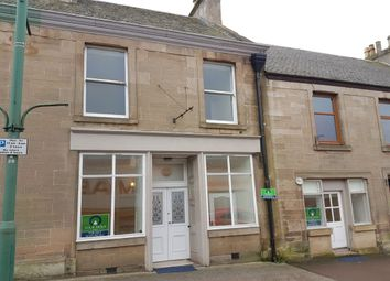Thumbnail 4 bedroom terraced house for sale in Main Street, Carnwath, Lanark