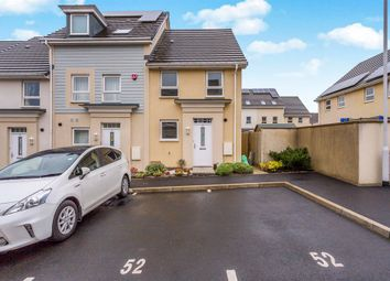 Thumbnail 2 bed semi-detached house for sale in Unity Park, Higher Compton, Plymouth