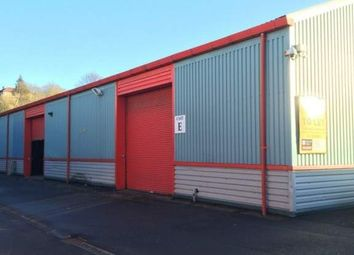 Thumbnail Light industrial to let in Craigmont Street, Glasgow