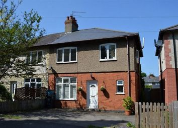 Thumbnail 3 bed semi-detached house for sale in London Road, Delapre, Northampton