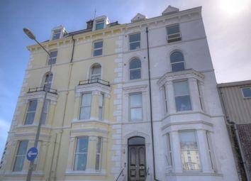Thumbnail 1 bedroom flat for sale in Carlisle Road, Bridlington