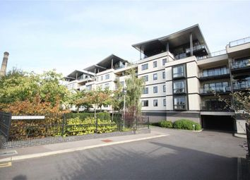 Thumbnail 1 bed flat to rent in Riverside Place, Cambridge