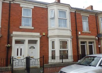 Thumbnail 2 bed flat to rent in Hampstead Road, Benwell, Newcastle Upon Tyne