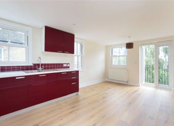 Thumbnail 2 bed flat to rent in Lurline Gardens, Battersea, London